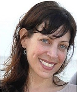 Amira Posner