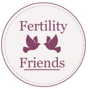 Fertility Friend - Healing Infertility
