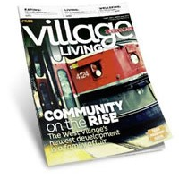 village_living